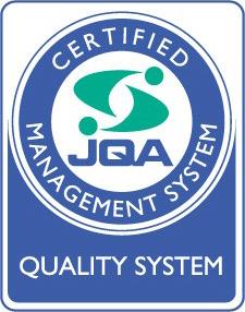 品質マネジメントシステム国際規格「ISO9001」の認証取得